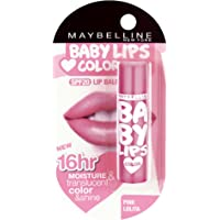 Maybelline Baby Lips, Pink Lolita, 4g