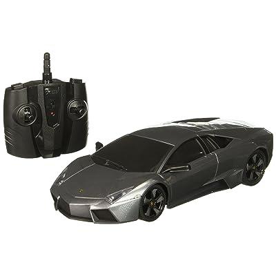 Remote Control Lamborghini Reventon 1/18 Scale RC: Toys & Games