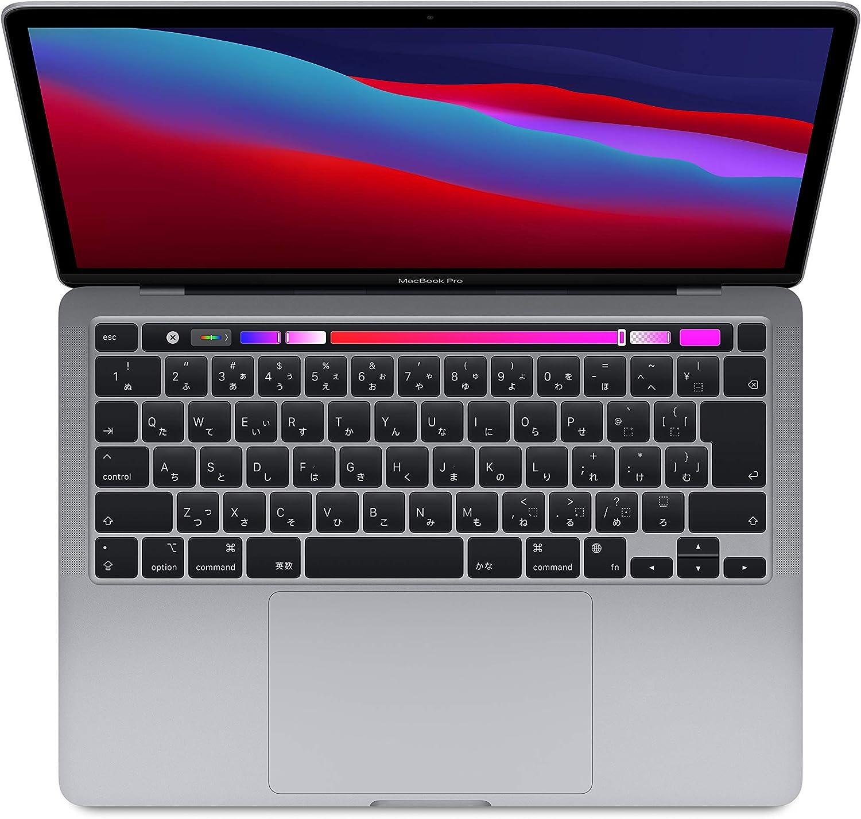 Apple MacBook Pro Apple M1 Chip(13インチPro/8GB RAM/256GB SSD)