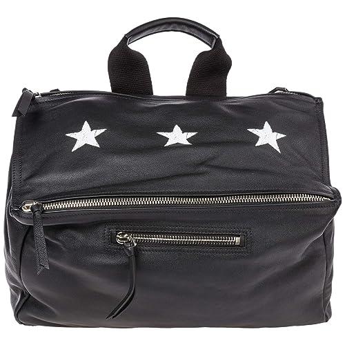 Givenchy Pandora bolsas de mano hombre nero: Amazon.es ...