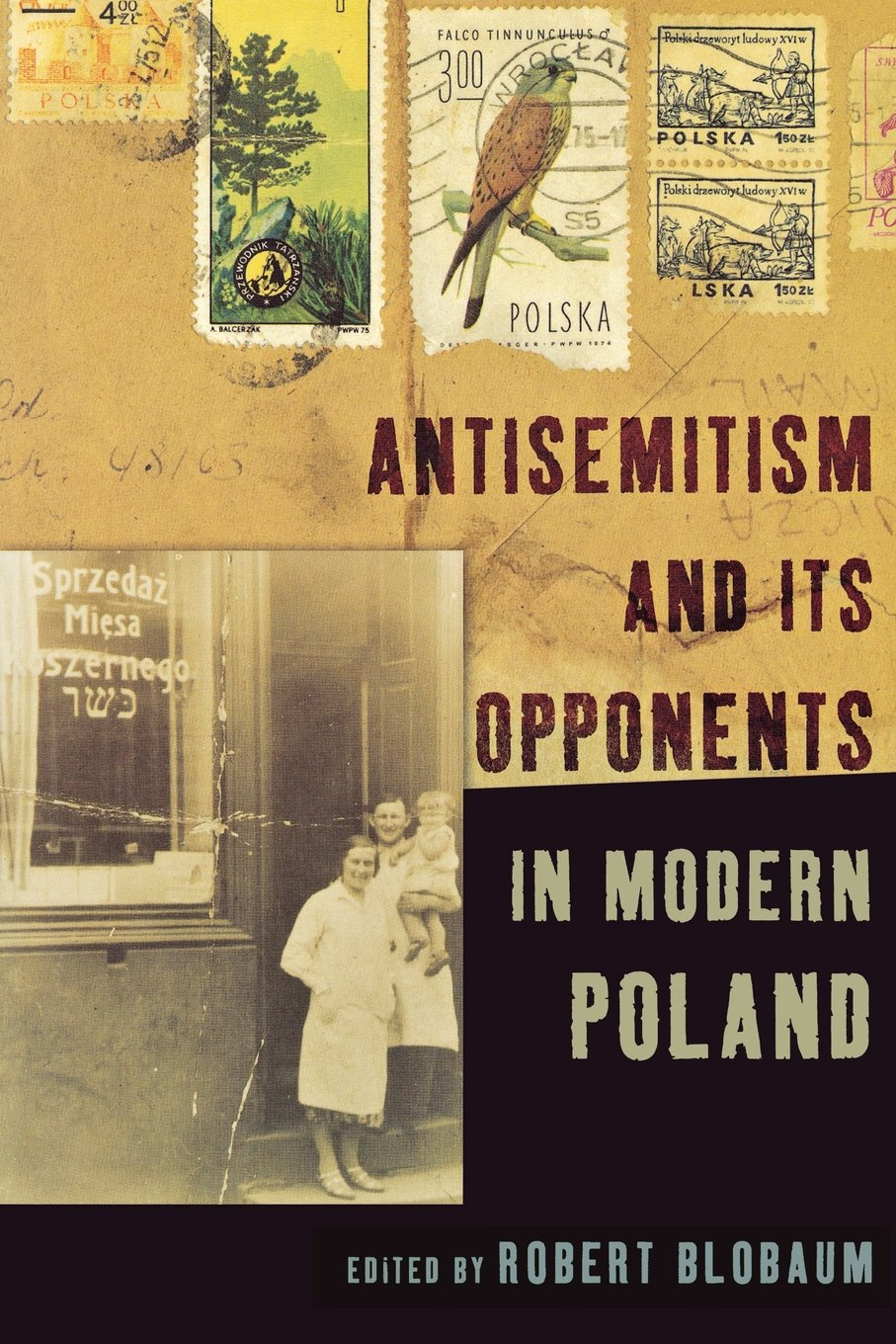 Antisemitism and its opponents in modern poland robert blobaum antisemitism and its opponents in modern poland robert blobaum 9780801489693 amazon books fandeluxe Gallery