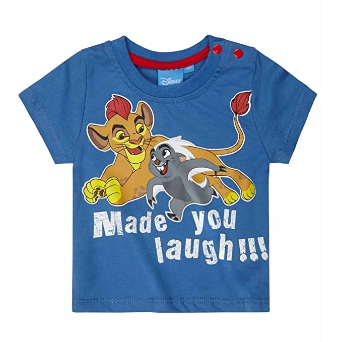 T-Shirt König der Löwen 62 68 80 86 92