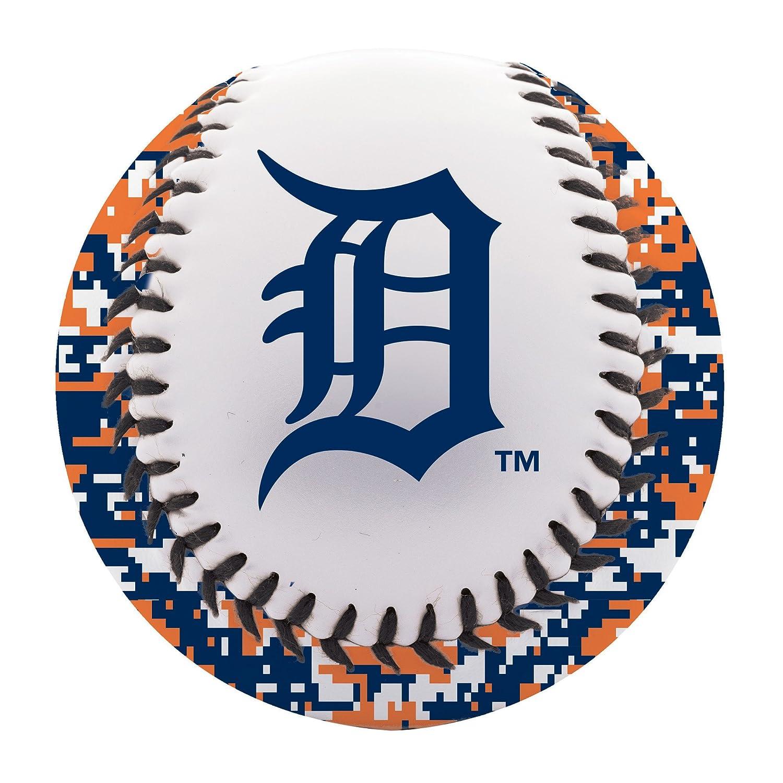 (フランクリンスポーツ) Franklin Sports MLB デジタル迷彩 野球用ボール ソフトタイプ One Size B072J9J2FQ