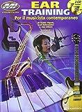 Ear training. Per il musicista contemporaneo. Con CD Audio