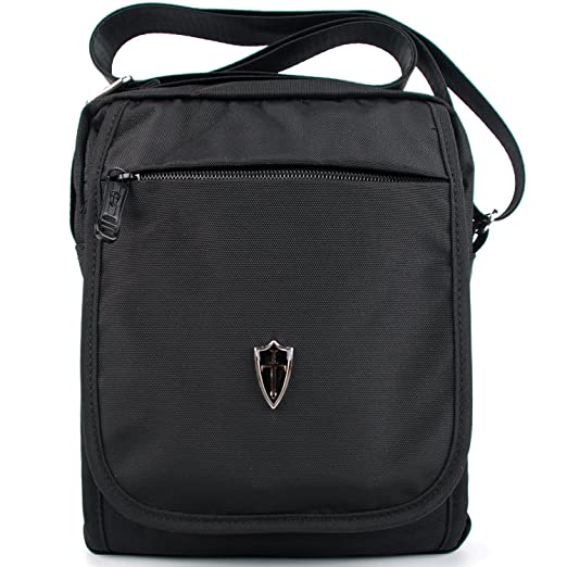 Amazon.com  Victoriatourist V3002 Shoulder Bag Vertical Messenger ... 7057eb94c3