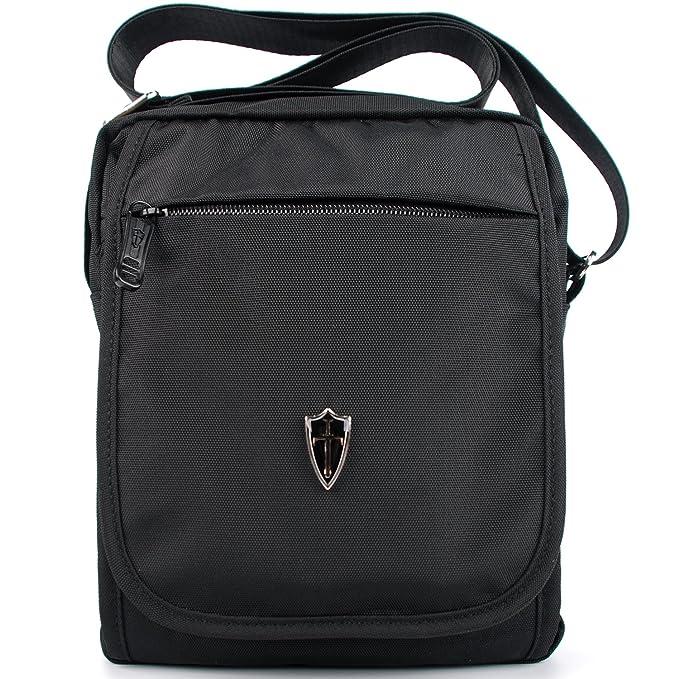 754b3ca3c4 Victoriatourist V3002 Shoulder Bag Vertical Messenger Bag