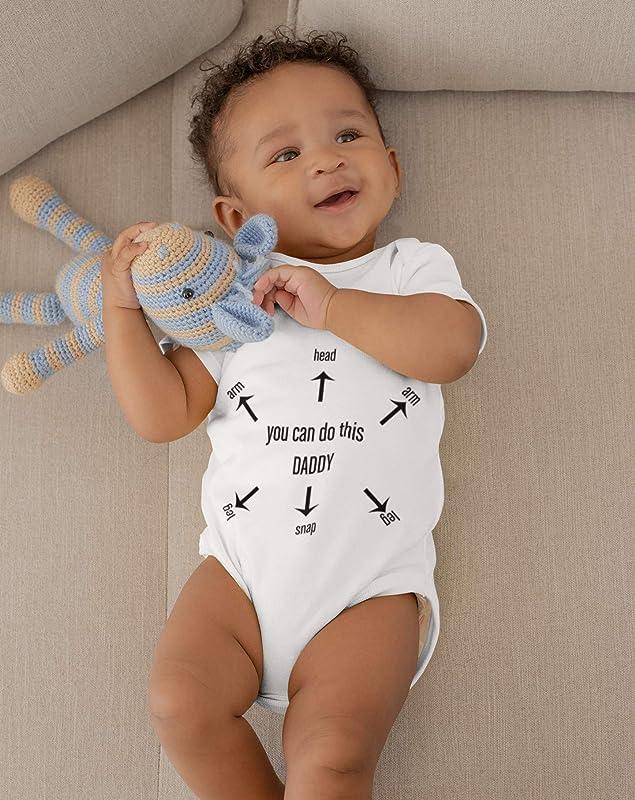 Boy Funny Baby Here Comes the Fun Organic Body Suit Organic Onesie\u00ae Newborn Baby Shower Hip Baby Gift Infant Girl Onesie\u00ae Baby