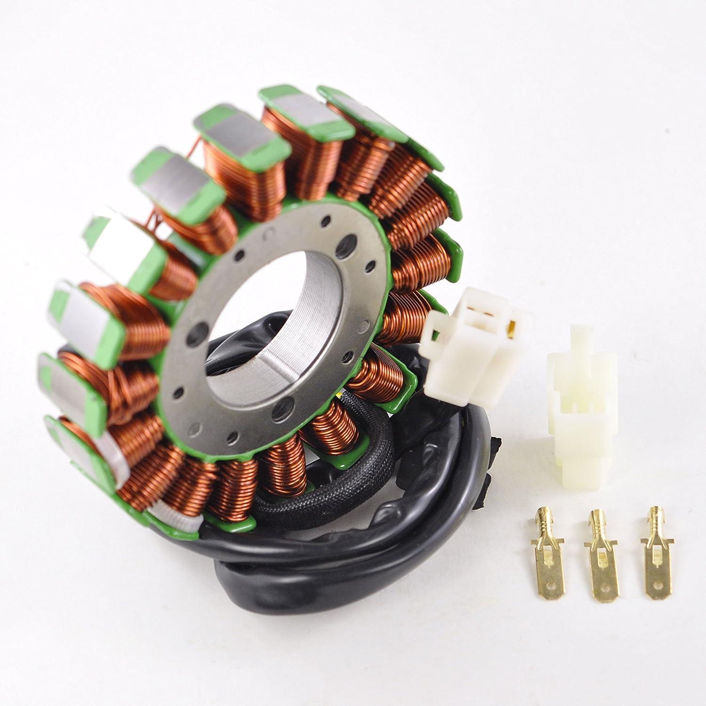 Stator Fits Suzuki DR125 DR200 SE 1994-2013 32101-42A40 OEM Repl.# 32101-42A30