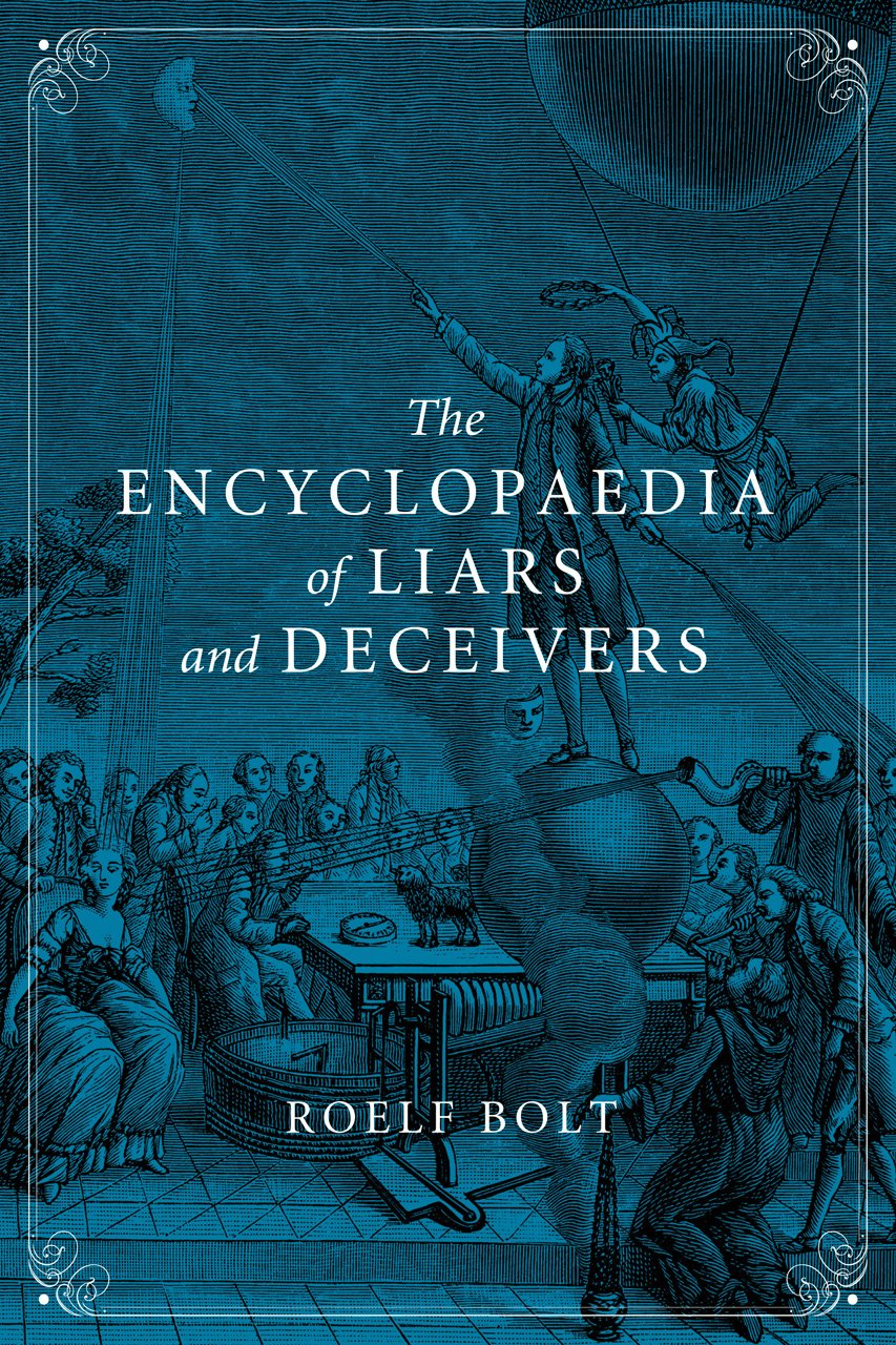The Encyclopaedia of Liars and Deceivers pdf