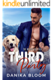 Third Party: A second chance, holiday romance (The Mixed Six-Pack Book 3)