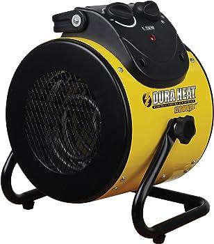 DuraHeat 1500-Watt 120-Volt Electric Forced Air Heater