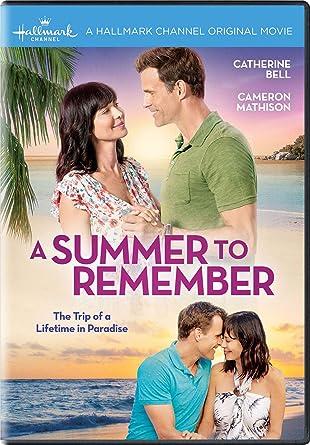hallmark channel summer movies 2019