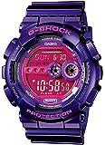 CASIO (カシオ) 腕時計 G-SHOCK(Gショック) 「Crazy Colors(クレイジーカラーズ)」 GD-100SC-6 メンズ [逆輸入品]