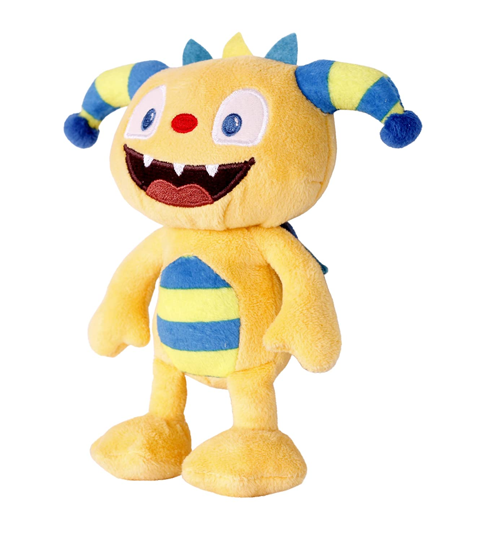 versi/ón Inglesa Juguete Golden Bear Toys 5001 Henry
