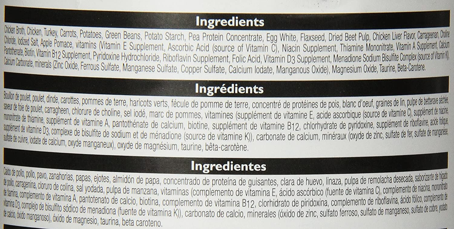 HillS Science Diet Adult Grain-Free Chicken Entree Dog Food Can, 12.8 Oz, 12-Pack: Pet Supplies: Amazon.com