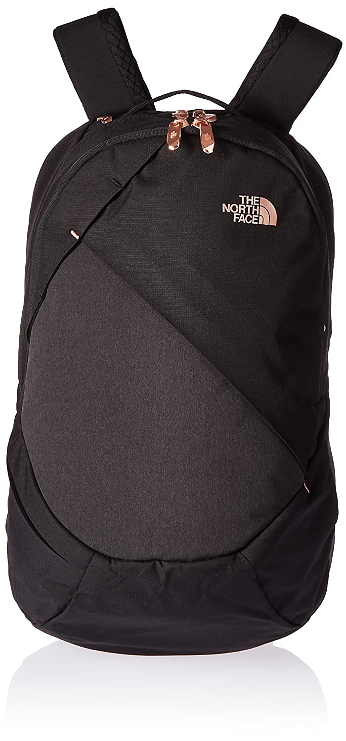 cdc926138 The North Face Isabella Fashion Backpack for Unisex - Black: Amazon ...