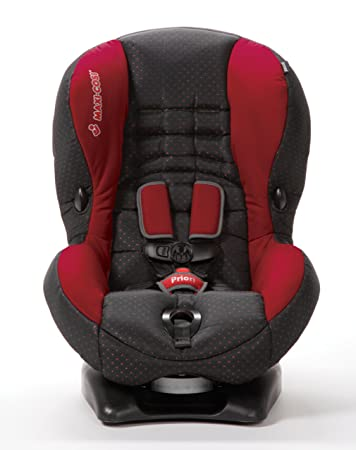 Amazon.com : Maxi-Cosi Priori Convertible Car Seat, Tango Red ...