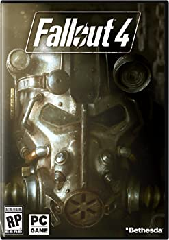 Fallout 4 for PC [Digital Download]