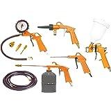 RevolutionAIR 8221595 Accesorios para Compresor de Aire, 0 W, 0 V, Kit Multy