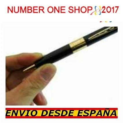 -Thenumberoneshop-Mini Camara Espia En Boligrafo