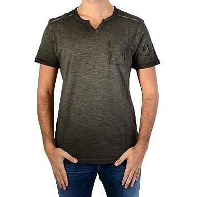Kaporal - Camiseta Kaporal Lokoae - S: Amazon.es: Ropa y accesorios