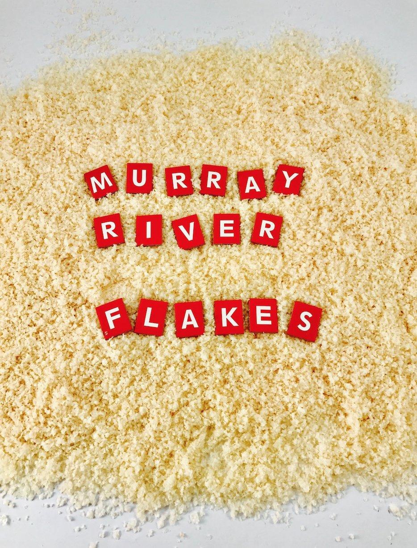 Salt's up Murray River Flakes Catering bag (11lb)