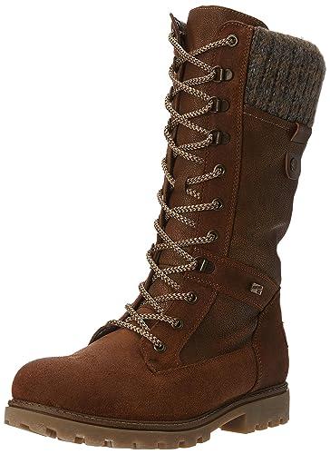 chaussures de sport e8d82 750b6 Remonte Dorndorf Santana 77 Winter Boot Womens