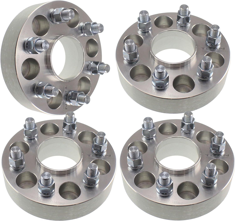 Titan Wheel Accessories 1.50