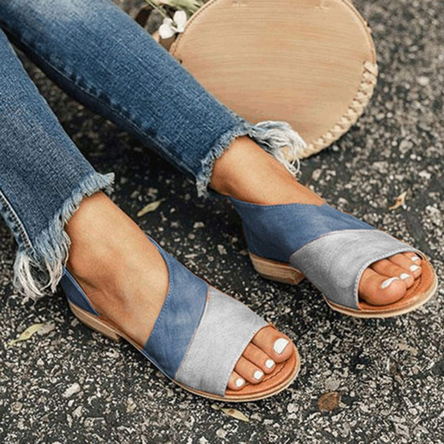 Fashion Women Sandals for Summer Casual