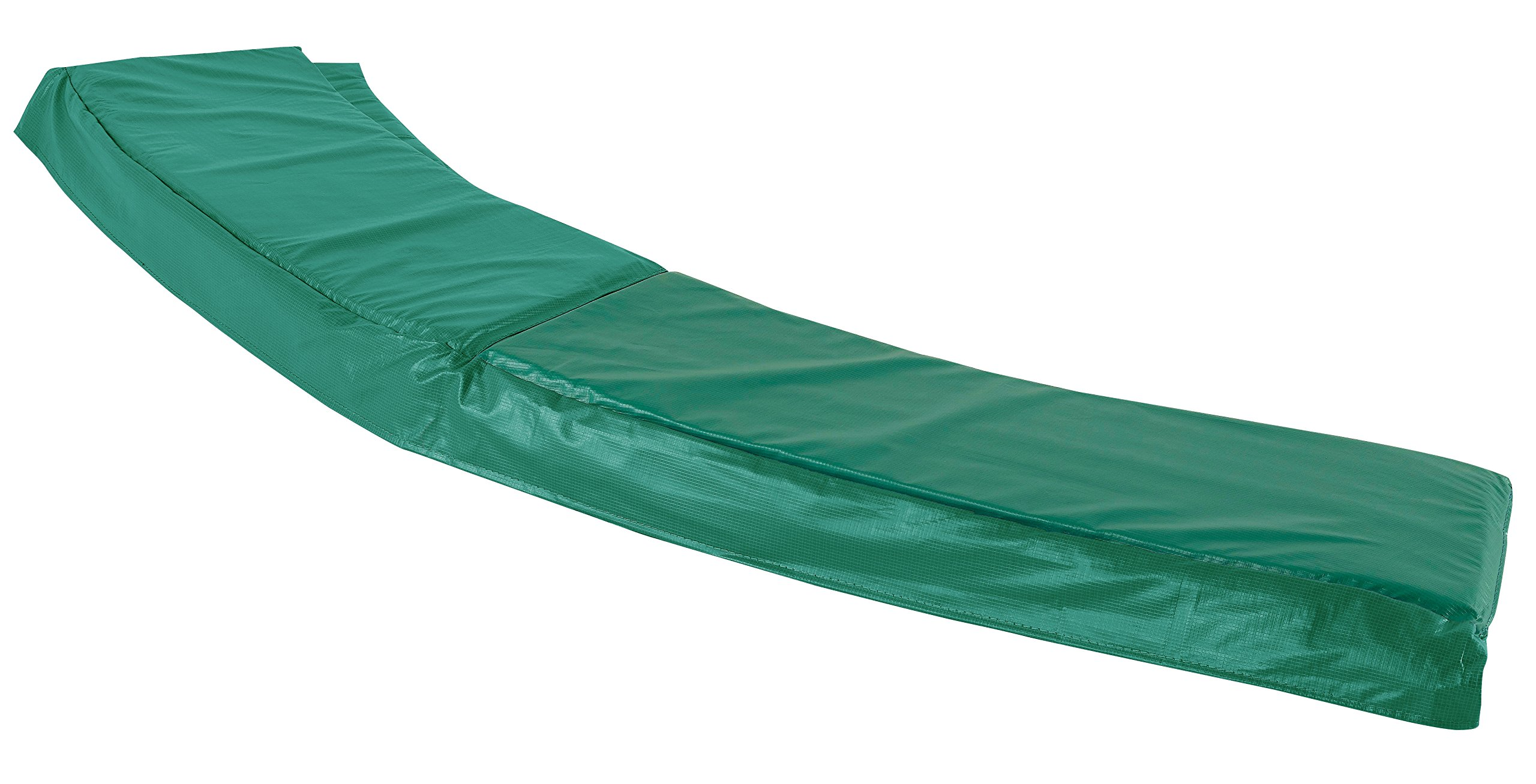 Upper Bounce Super Trampoline Safety Pad (Spring Cover) Fits for 14-Feet Round 10-Inch Wide Trampoline Frames, Green by Upper Bounce (Image #6)