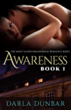 Awareness (The Mind Talker Romance Series Book 1)