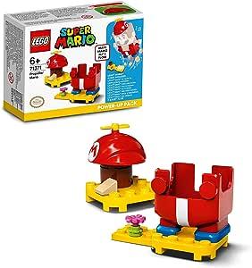 LEGO® Super Mario™ Propeller Mario Power-Up Pack 71371 Building Kit