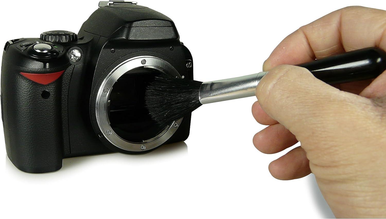 Kit de limpieza Sensor + Kit de limpieza: Amazon.es: Electrónica