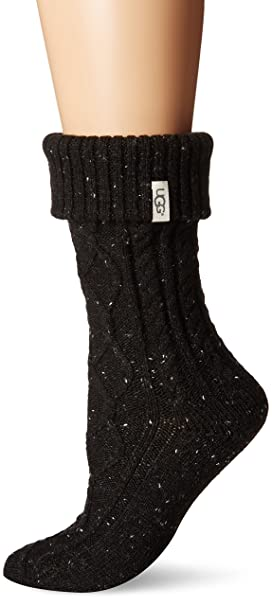 36a4fdc8999 UGG Women's Sienna Short Rainboot Sock