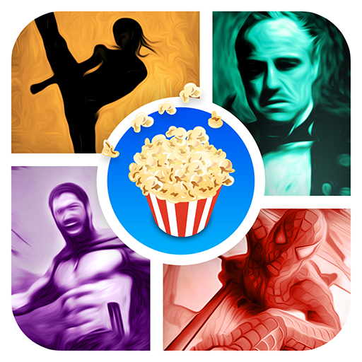 The Movie Quiz Game- Free: Guess the Film Poster