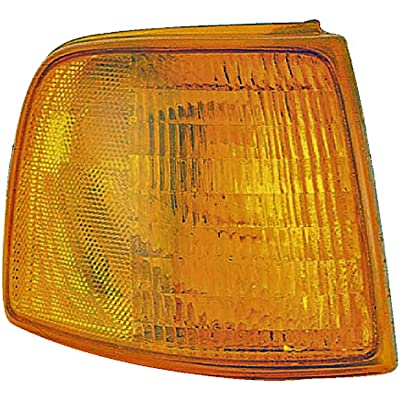 Dorman 1630219 Front Passenger Side Turn Signal / Parking Light Assembly for Select Ford Models: Automotive