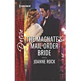 The Magnate's Mail-Order Bride (The McNeill Magnates Book 0)