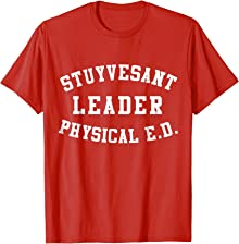 Stuyvesant Leader Physical E.D. Brooklyn Shirt