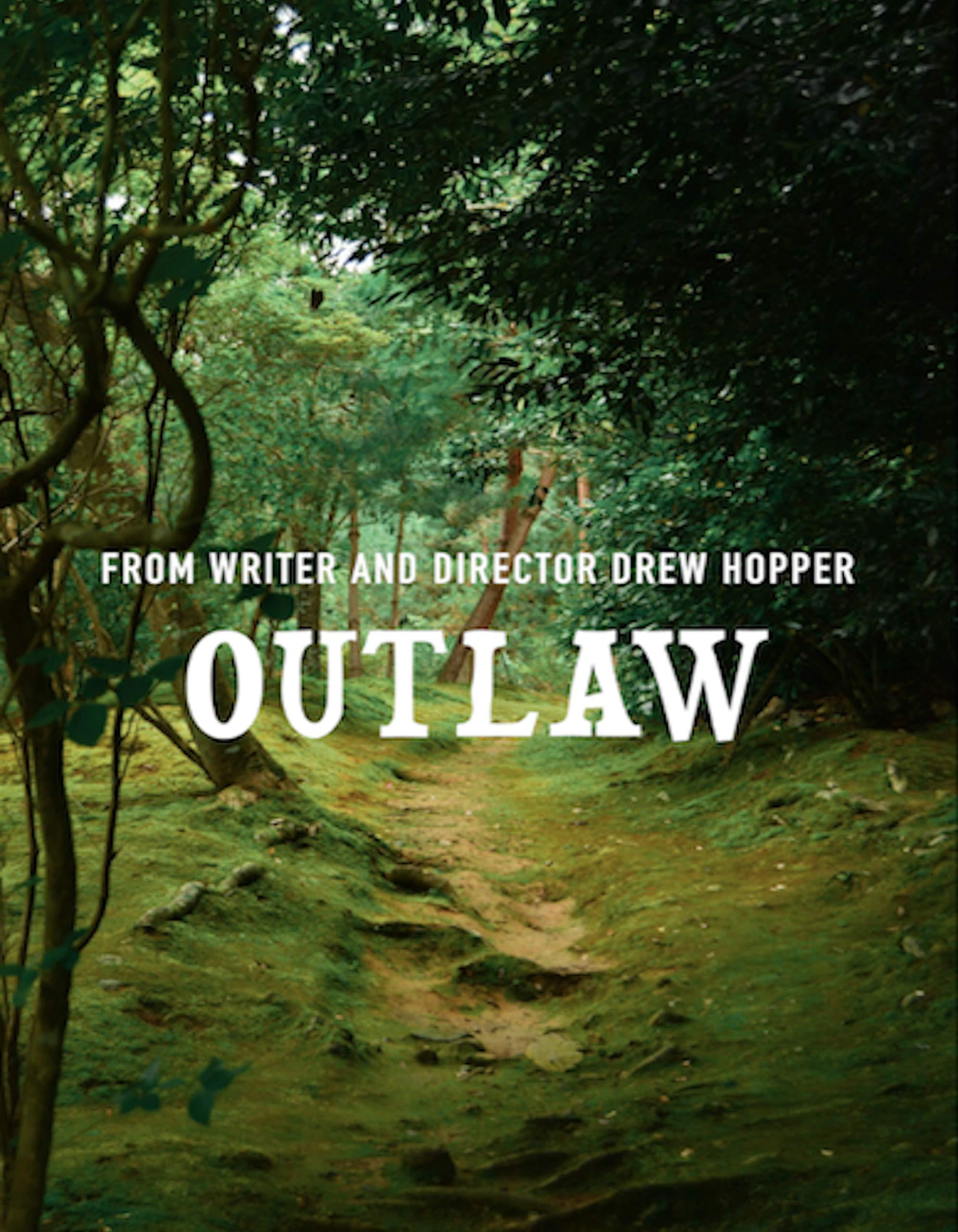 Outlaw on Amazon Prime Video UK