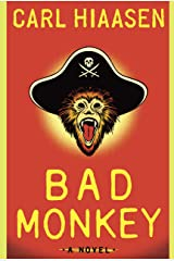 Bad Monkey Kindle Edition