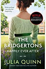 The Bridgertons: Happily Ever After (Bridgerton Family Book 9) Kindle Edition