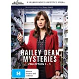 Hailey Dean Mysteries - 9 Film Collection (Collections 1-3)
