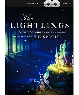 The Lightlings - Animatic DVD