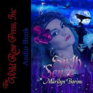 Sixth Sense: Psychic Crystal Mystery Series, Book 1