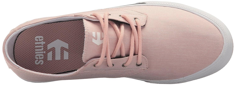 Etnies Women's Jameson Vulc LS W's Skate Shoe B074PX1J2W 6 B(M) US Pink