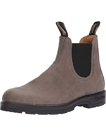 0672c915433 Blundstone Unisex 550 Rugged Lux Boot