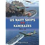 US Navy Ships vs Kamikazes 1944–45 (Duel)