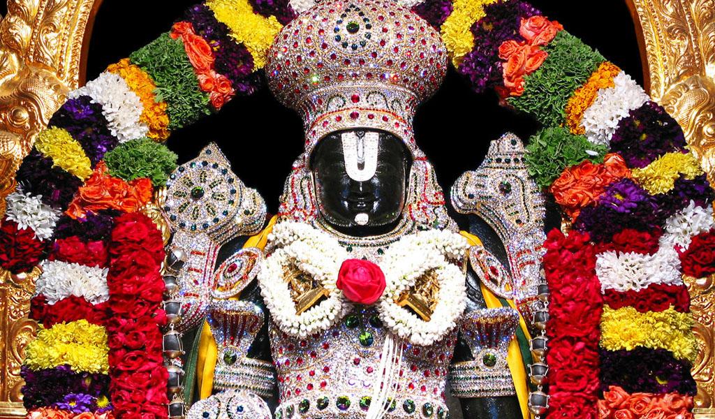 21+ Ultra Hd 3D Wallpapers Of Lord Venkateswara