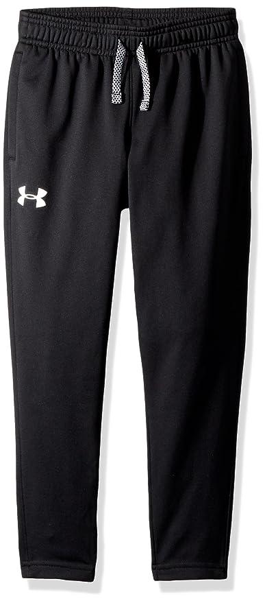 5be4e3e9d179 Amazon.com  Under Armour Boys  Brawler Tapered Pants  Sports   Outdoors