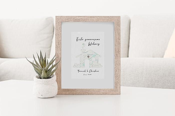 Erste gemeinsame Wohnung perfekte Geschenkidee für Sie für ...